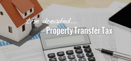 PropertyTransferTax