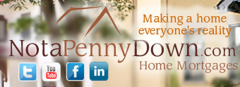 Not a Penny Down.com Vancouver Mortgage Broker